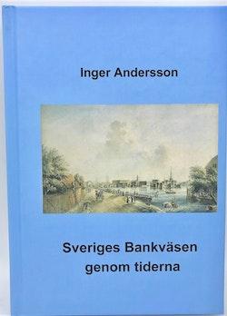 Sveriges bankväsen genom tiderna
