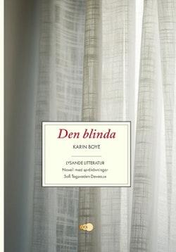 Den blinda : novell med språkövningar