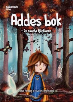 Addes bok : de svarta fjärilarna