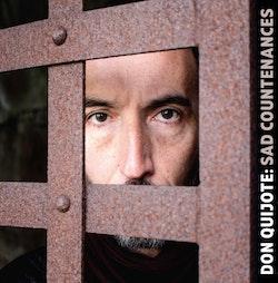 Don Quijote: Sad Countenances