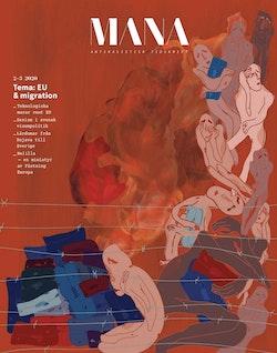 Tidskriften Mana 2-3(2020) EU och migration