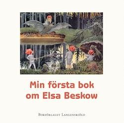 Min första bok om Elsa Beskow ny version