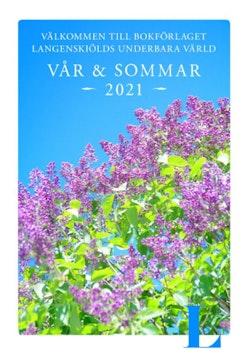 Katalog Vår o Sommar 2021