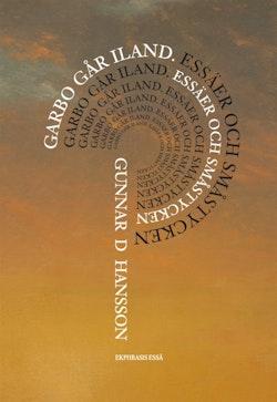 Garbo går iland : essäer och småstycken