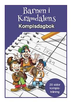 Barnen i Kramdalen. Kompisdagbok