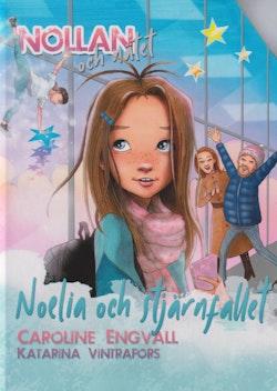 Noelia och stjärnfallet