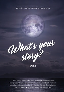 What's your Story. Vol. 1