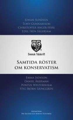 Samtida röster om konservatism