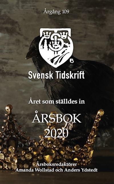 Året som ställdes in - Årsbok 2020
