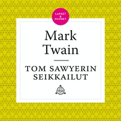 Tom Sawyerin seikkailut