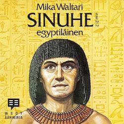 Sinuhe egyptiläinen, osa 2
