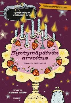 Syntymäpäivän arvoitus. Lasse-Maijan etsivätoimisto