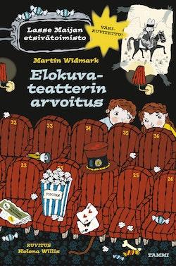 Elokuvateatterin arvoitus