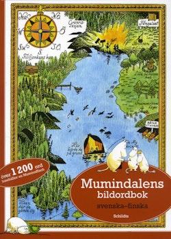 Mumindalens bildordbok svenska-finska