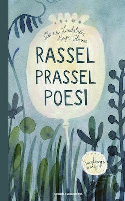 Rassel prassel poesi : en samlingsvolym