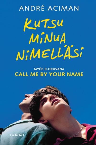 Kutsu minua nimelläsi