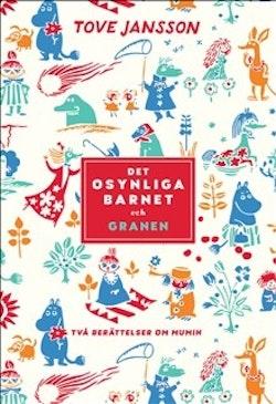 Oxfam: Det osynliga barnet och Granen