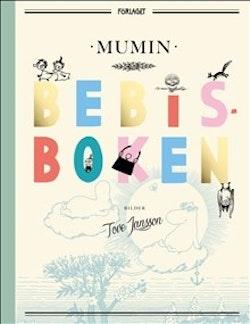 Mumin Bebisboken