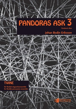 Pandoras ask 3 - Twine